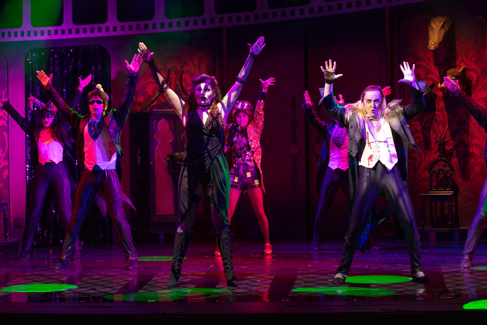 Rocky Horror 2019 review