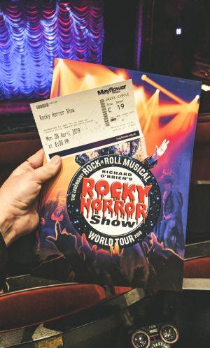 Rocky Horror Show 2019