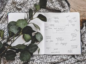 what makes a good life journal exercise