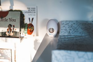 Gro Egg temperature sensor