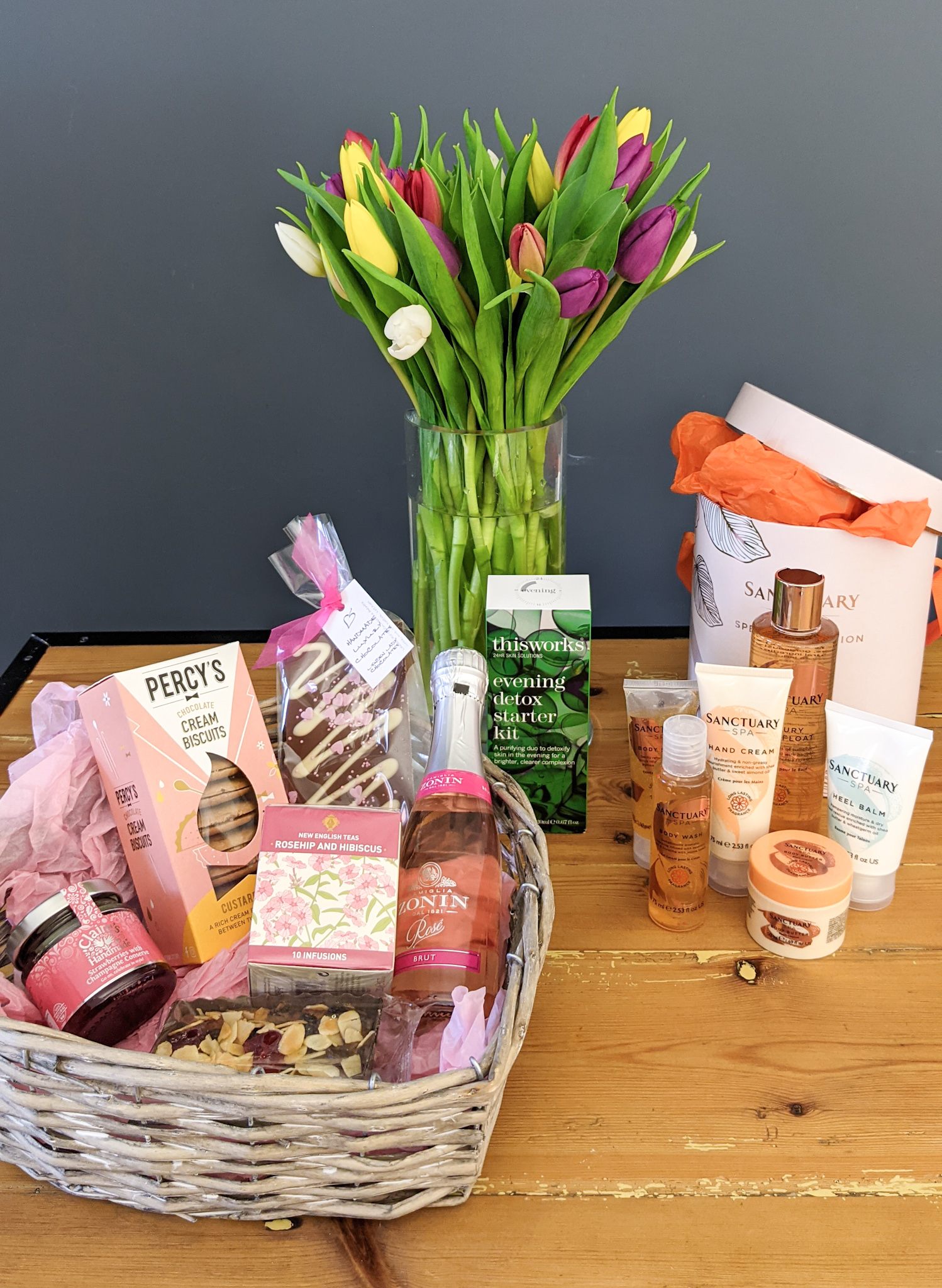 moonpig mothers day gifts